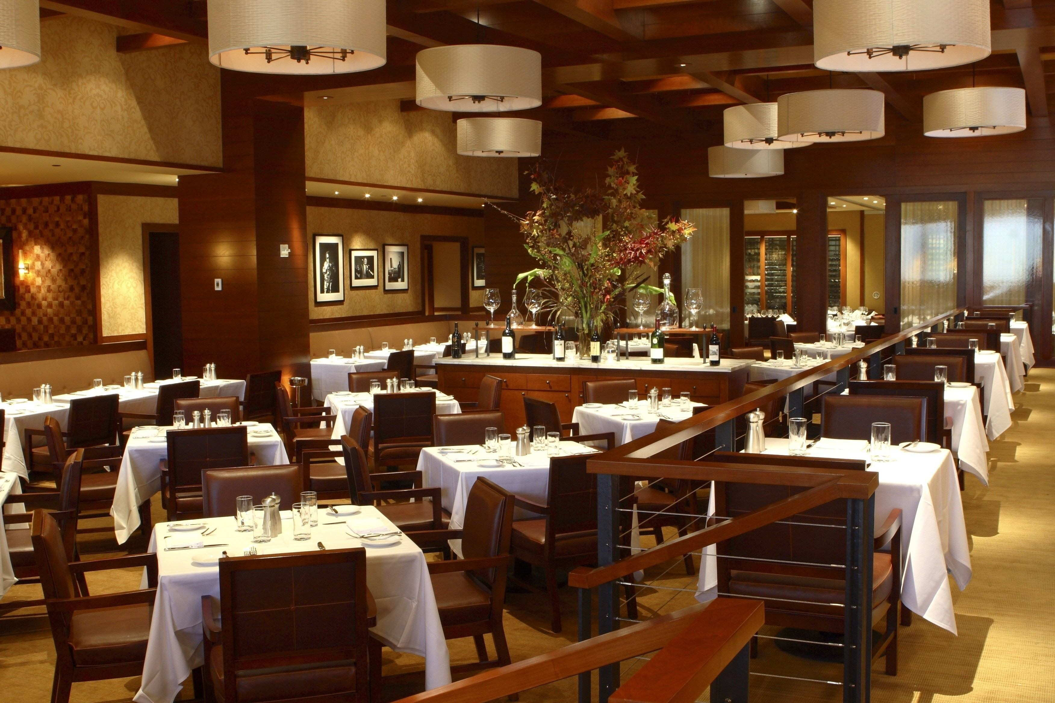 Per Se NYC restaurants TOP 10 Best-Looking Restaurants in New York main 20room 202 20 1MB 2327D0
