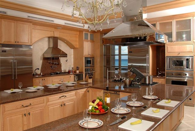 Show me some pictures of log cabin kitchens joy studio for Show me kitchen designs