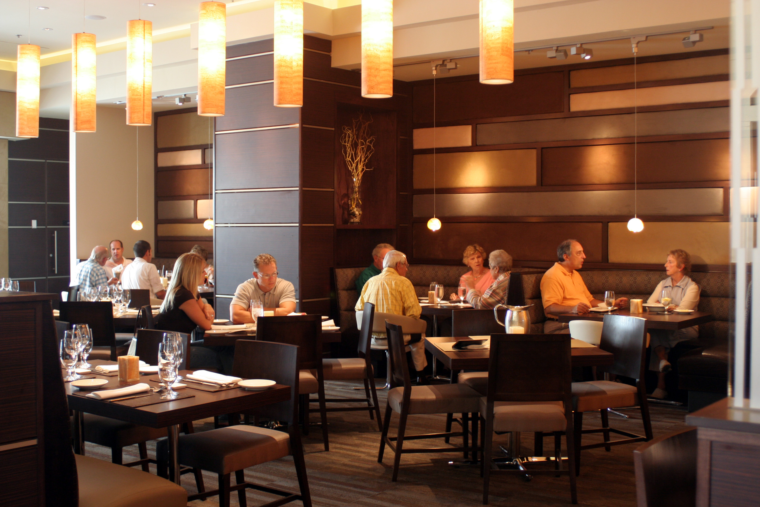 Restaurants Charlotte North Carolina Best