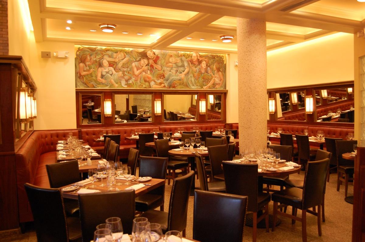 Olive Garden Kitchen Virtual Gourmet