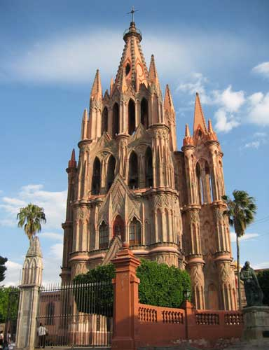 san miguel de allende jewish singles World, including the ravello festival in italy, the san miguel de allende  festival in  medvedovskaya and yiddish lexicon, an exploration of jewish  culture by.