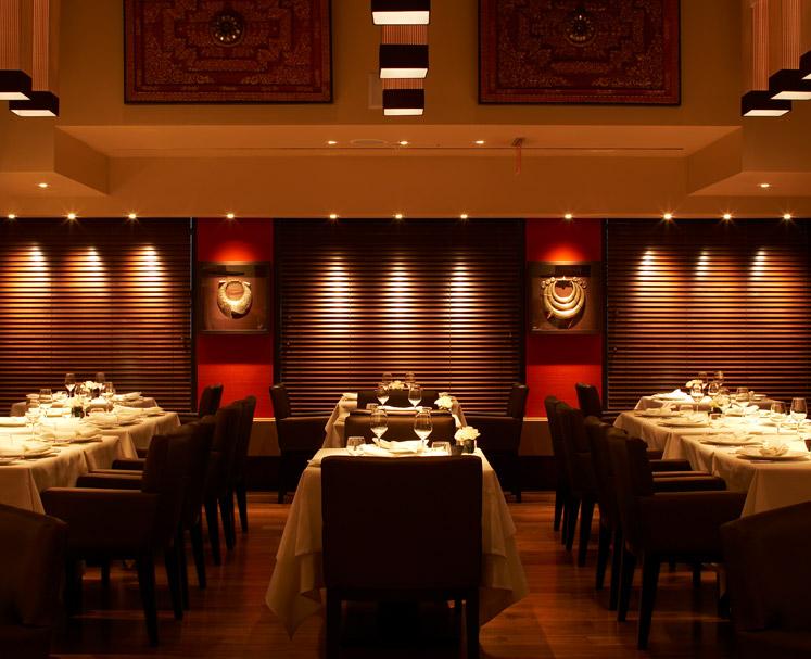 Asian Fusion Restaurants Nyc Best