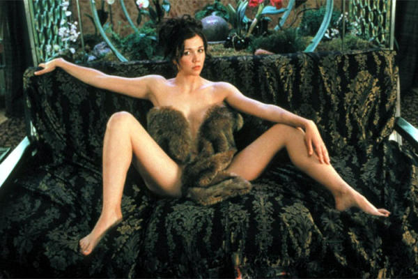 Leaked Jennifer Gareis nudes (59 pics) Sideboobs, Snapchat, braless