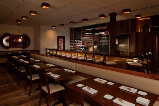 Sushi Ann Restaurant Nyc